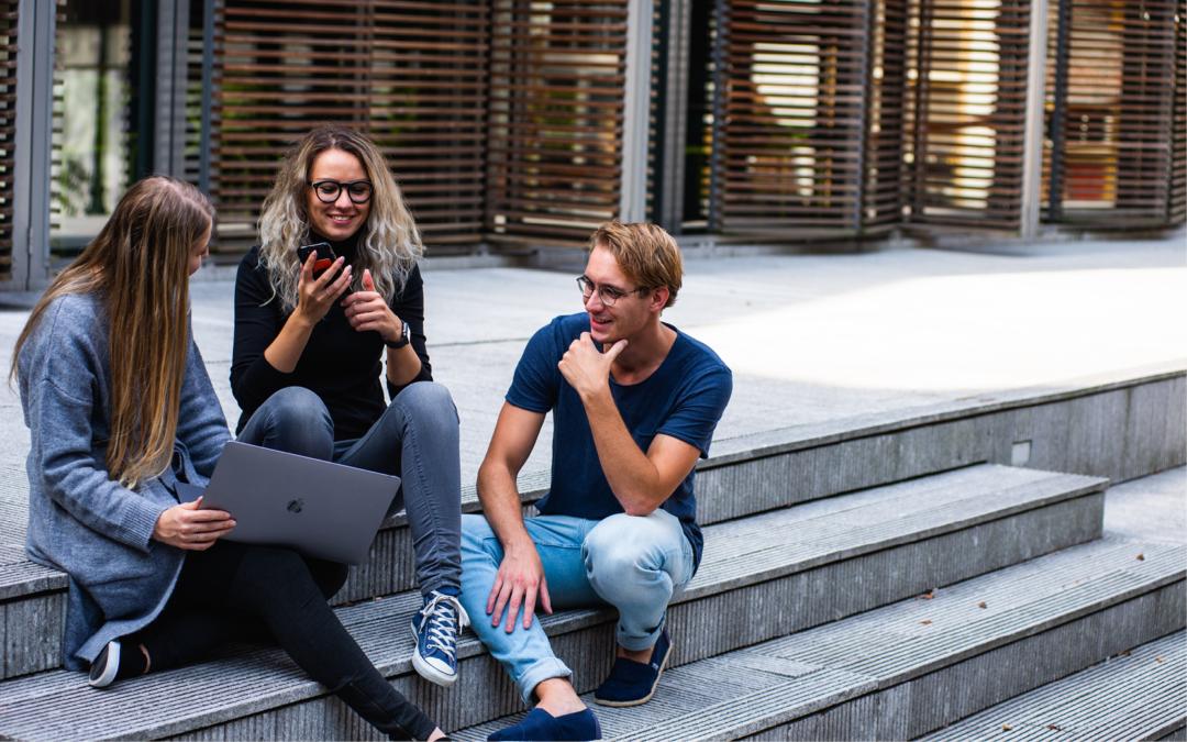 Pourquoi les millennials adorent la flexibilité au travail?