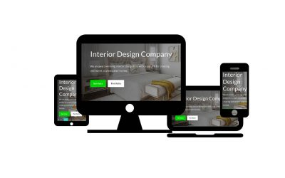 Why architects must have a website